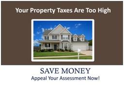Tax Assessment Appeals