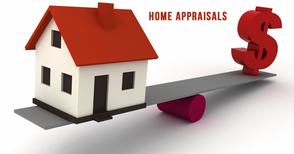 Fort Worth appraisals